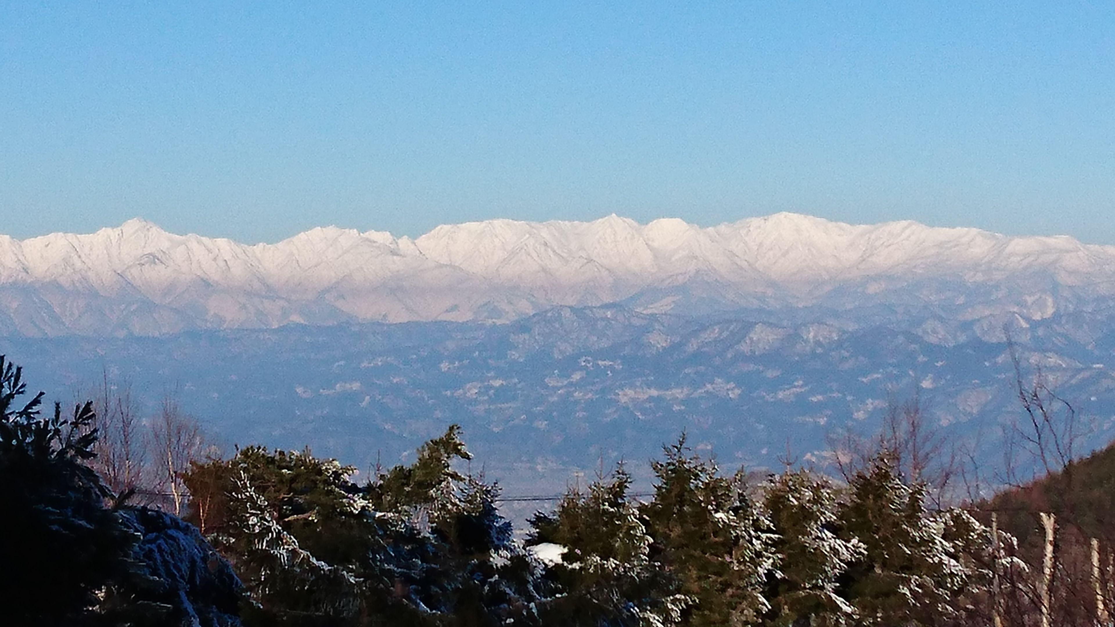時空の杜は菅平★峰の原高原 絶景・星空・料理が魅力の宿です。